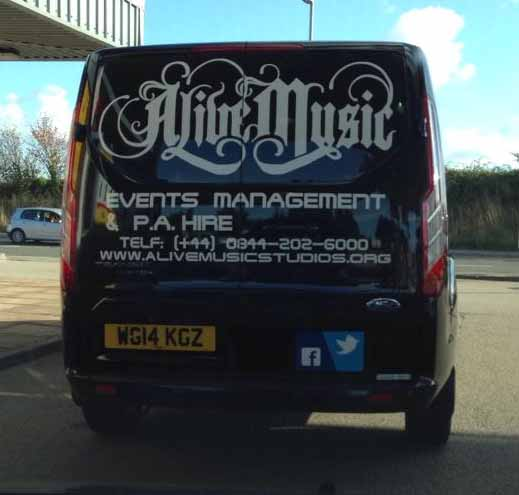 back of new van copy