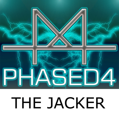 The Jacker Cover