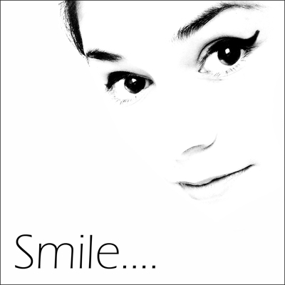 Smile - Single Cover