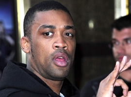Wiley Scores First UK Number One With 'Heatwave'