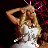Nicki-Minaj:-Acting-is-fun