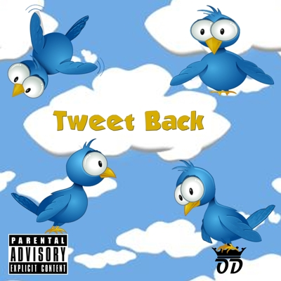 Tweet Back (Originally Sung By Wiley (Remix) (feat. Wiley) - Single Cover