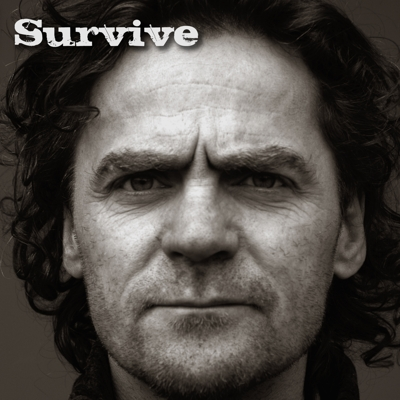 Survive - Single Cover