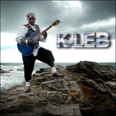 K-Leb – The Rainbow Rocker