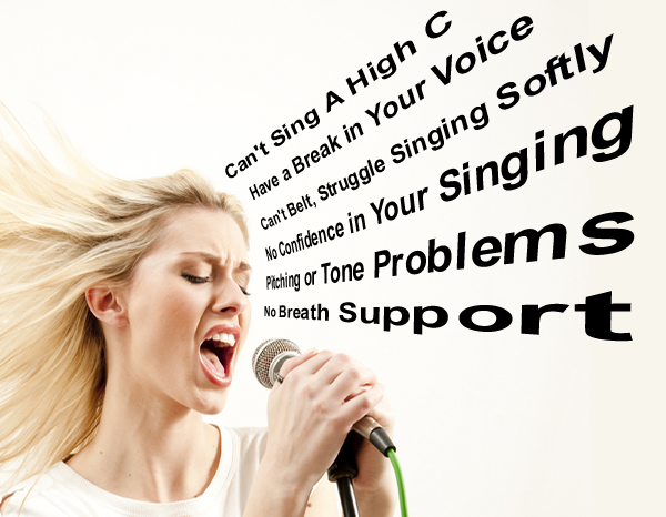 Singing and Vocal Coaching Services