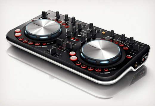 Review & Video : Pioneer DDJ-WeGO DJ Controller