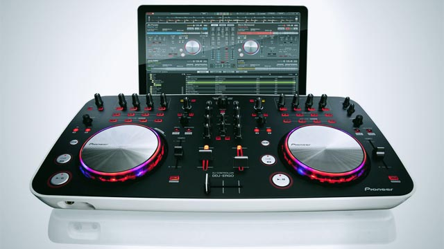 Review: Pioneer DDJ-Ergo