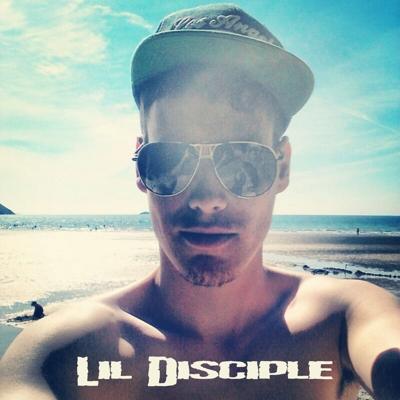 NEW RELEASE: Fire from the Heart by @Lil_Disciple – OUT NOW ON ITUNES!